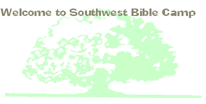 Welcome to Southwest Bible Camp
